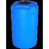 Емкости для воды и топливные баки