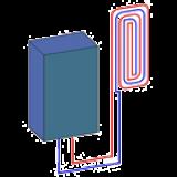 Одноконтурные электрические котлы