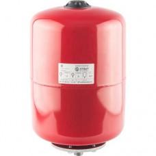 Мембранный расширительный бак Stout для отопления