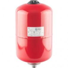 Расширительный бак с диафрагмой для отопления Stout 8 литров