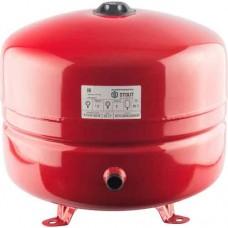 Расширительный бак с диафрагмой для отопления Stout 35 литров