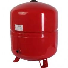 Расширительный бак с диафрагмой Stout для отопления