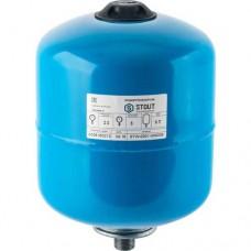 Мембранный расширительный бак Stout для водоснабжения
