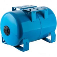 Горизонтальный расширительный бак для водоснабжения Stout 20 литров