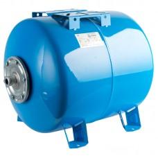 Горизонтальный расширительный бак для водоснабжения Stout 200 литров