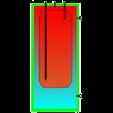 Бойлеры косвенного нагрева типа бак-в-баке