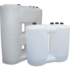 Топливные баки Aquatech Combi F