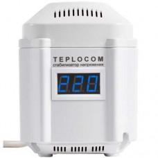 Стабилизатор напряжения для котла Teplocom