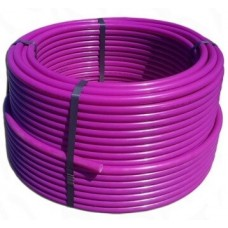 Труба полиэтиленовая pex-a Bergerr Pink