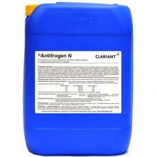 Теплоноситель на основе этиленгликоля Antifrogen N