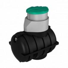 Емкость для топлива подземная ЭКОПРОМ U oil