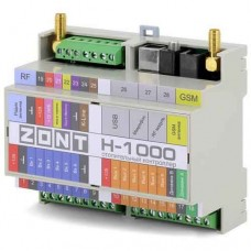 Контроллер Эван Zont H-1000