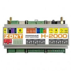 Контроллер Эван Zont H-2000