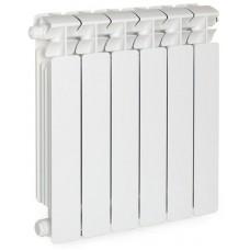 Радиаторы алюминиевые Gekon Al межосевое расстояние 500 мм