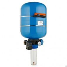 Системы автоматического водоснабжения Джилекс Краб и Краб-Т