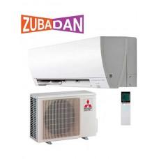 Тепловой насос воздух-воздух Mitsubishi Zubadan MUZ-FH VEHZ
