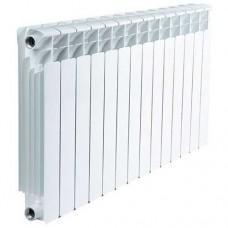 Радиаторы биметаллические Rifar Base межосевое расстояние 500 мм
