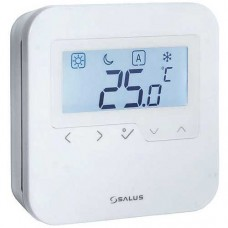Термостат теплого пола SALUS HTRS230