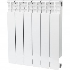 Радиаторы биметаллические Stout Space межосевое расстояние 500 мм