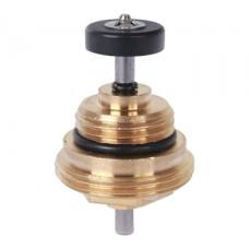 Термостатический клапан для коллекторов STOUT