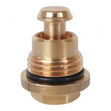 Запорно-балансировочный клапан для коллекторов STOUT