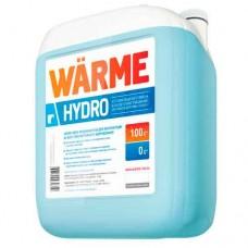 Котловая вода Warme Hydro