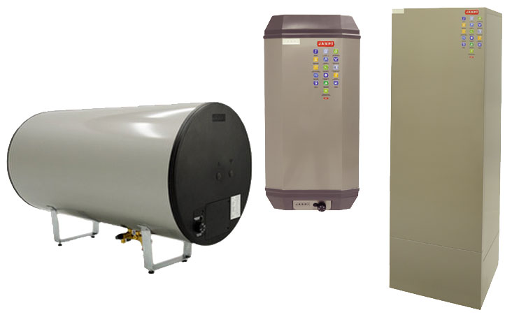boiler electro